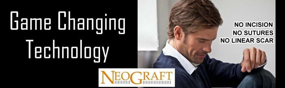 neograft explained for hair restoration