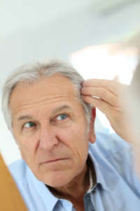 Hair loss solutions Savannah