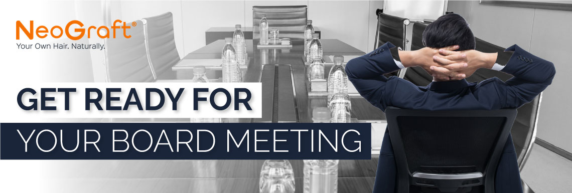Get Ready for Your Board Meeting