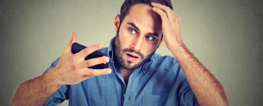 The Best Hair Restoration Method: NeoGraft